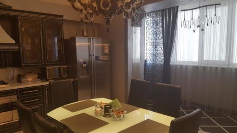 Элитная квартира 110 кв.м. в Центре города - Фото 1