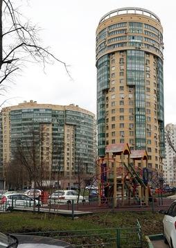Квартира рядом с каналом Москвы - Фото 1