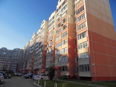 Однокомнатная квартира в микрорайоне Московский, город Иваново. - Фото 1