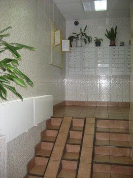Продается 1 комнатная квартира м. Алма-Атинская, ул. Алма-Атинская д.2 - Фото 3