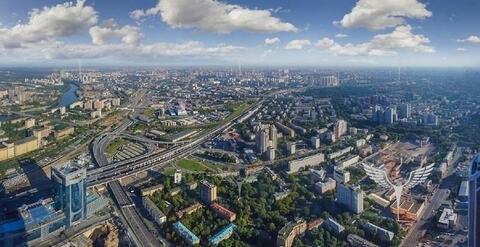 Офис 990 кв.м. Москва Сити - Фото 4
