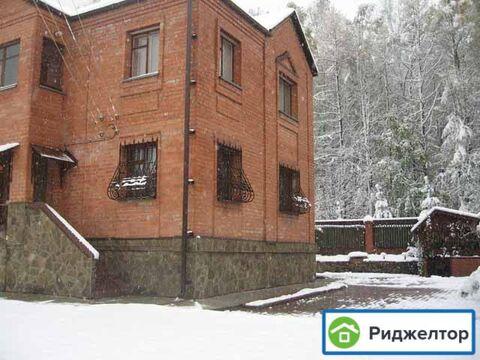 Аренда дома посуточно, Лоза, Сергиево-Посадский район - Фото 4