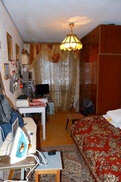 Трехкомнатная квартира: г.Липецк, Московская улица, д.11 - Фото 2