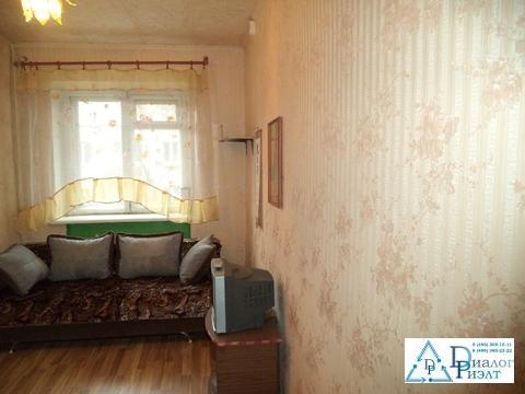 Продаётся 2-комнатная квартира в г. Люберцы - Фото 1