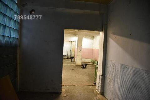 Отдельное 3-х этажное здание под пищевое производство или склад, отапл - Фото 5