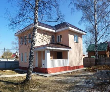Новый коттедж в Санаторном (Балтым) недорого - Фото 1