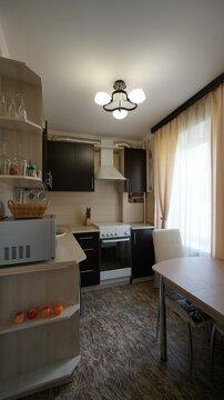 Купить Однокомнатную квартиру в Южном районе с ремонтом и мебелью. - Фото 4