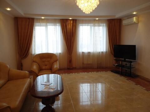 Аренда 3-комнатной квартиры с мебелью юмр - Фото 1