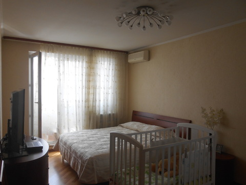 2-ая квартира у м. Академическая, ул. Новочерёмушкинская, д. 16 - Фото 5