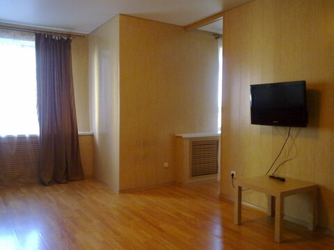 Сдам квартиру в новом доме в Центре - Фото 1