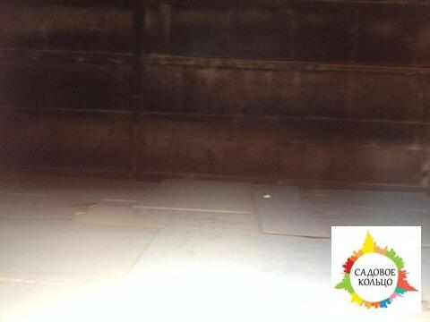 Под теплый склад, пол бетон, выс. потолка: 6-7 м, теплый, подсоб. поме - Фото 1
