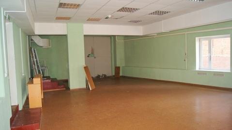 Аренда помещения (псн), общей площадью 148,9 кв.м, м.Электрозаводская - Фото 1