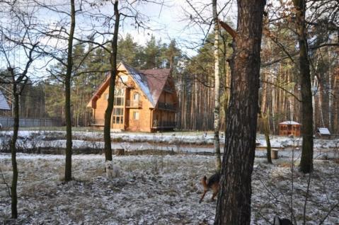 Уютный коттедж по Егорьевскому шоссе на компанию до 25 человек - Фото 4