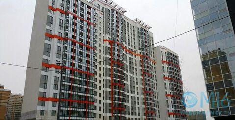 Продажа 1-комнатной квартиры в Калинском районе, 35.2 м2 - Фото 4
