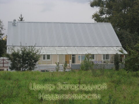 Дом, Симферопольское ш, Варшавское ш, Каширское ш, 12 км от МКАД, . - Фото 4