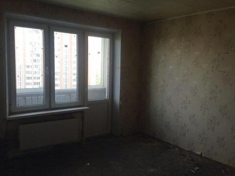 1-ком квартира ул. Цюрупы д. 26 корп. 2 - Фото 4