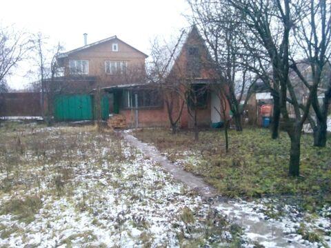 Продаю участок п.Щепкин 7 сот. - Фото 1