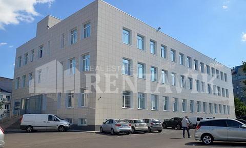 Сдам Бизнес-центр класса B. 10 мин. пешком от м. Войковская. - Фото 1