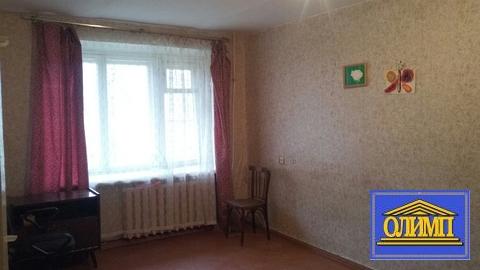 Продам 1 к.кв. по ул. Кленовая д. 9 - Фото 1