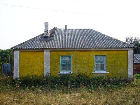 Дом в Ендовище 55 кв. м. - Фото 1