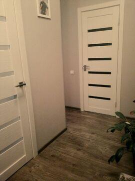 Продаю квартиру в п.Октябрьском в хорошем доме - Фото 4