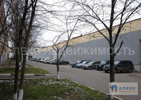 Аренда помещения пл. 6457 м2 под склад, производство, , офис и склад . - Фото 5