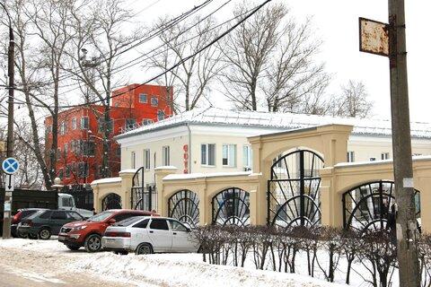 Торгово-офисное здание на пр. Ленина - Фото 1
