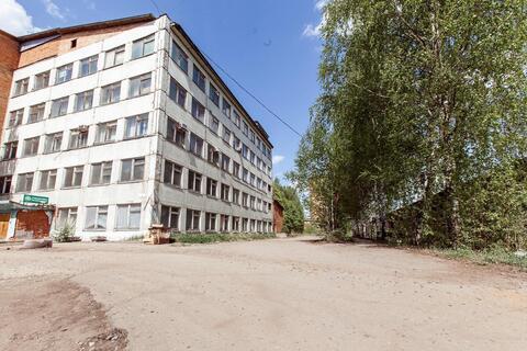 Продам производственный комплекс 22 200 кв. м. - Фото 2