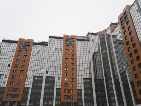 Продажа 2-комнатной квартиры, 66.5 м2, Героя Николая Рожнева, д. 4 - Фото 1
