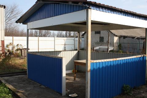 Продажа дома в 50 км от Воронежа - Фото 3