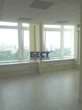 Аренда офиса в Москве, Шаболовская, 103 кв.м, класс B+. Офис пл. 103 . - Фото 3