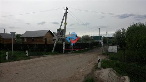 Участок между Федоровкой и Базилевкой, Калининского р-на. - Фото 3