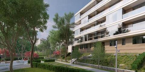 Продам многокомнатную квартиру, Минская ул, корп. 1-26, Москва г - Фото 1