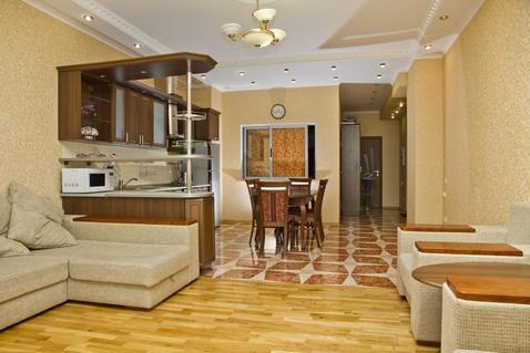 2-комнатные апартаменты в новом доме в Ялте - Фото 2