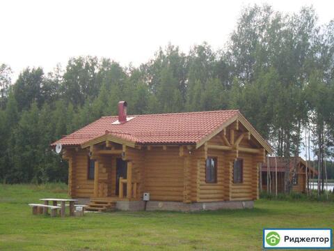 Аренда дома посуточно, Лежнево, Осташковский район - Фото 1