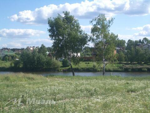 Продажа участка, Пушкино, Воскресенский район - Фото 2