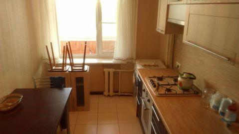 Трехкомнатная квартира в аренду в хорошем состоянии - Фото 2