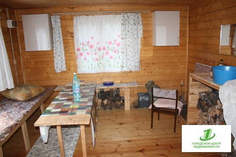 Продам дачу (2 дома + баня) в СНТ Тюльпан (с. Фаустово) в 15мин от жд - Фото 5