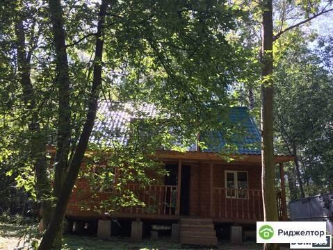 Аренда дома посуточно, Рождествено, Волоколамский район - Фото 2