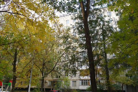 3-х комнатная квартира м.Коломенская,7мин.пешком, Нагатинская наб. 28 - Фото 2