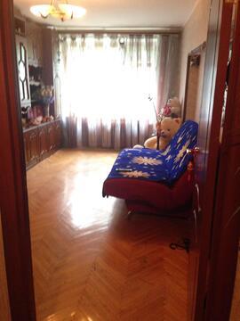 Продажа 2 ком.квартиры м.кантемировская кавказский бульвар д.22 - Фото 4