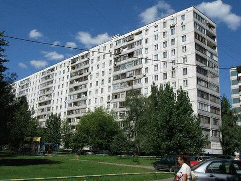 Продажа квартиры, м. Кунцевская, Ул. Матвеевская - Фото 5
