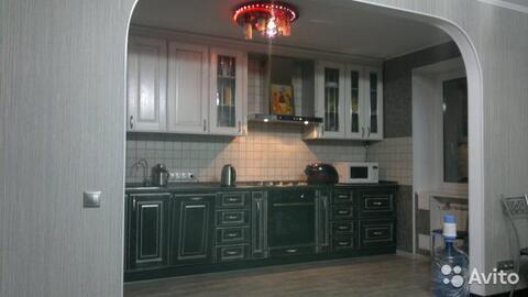 4-х комнатная с ремонтом - Фото 2