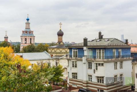 Продается квартира г.Москва, Андреевская наб - Фото 4
