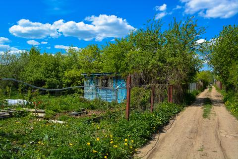 Купить участок Жуковский - Фото 2