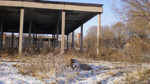 Продаётся земля пром.назначения со строениями. - Фото 2