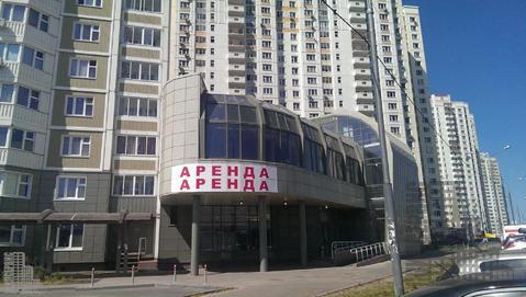Помещение 404м с панорамными окнами в Химках, Горшина улица - Фото 2