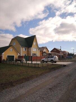 Коттедж, расположенный в поселке Металлплощадка - Фото 2