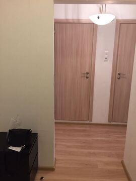 В аренду 1-комн. квартира, 42 м2, м. Новогиреево - Фото 1