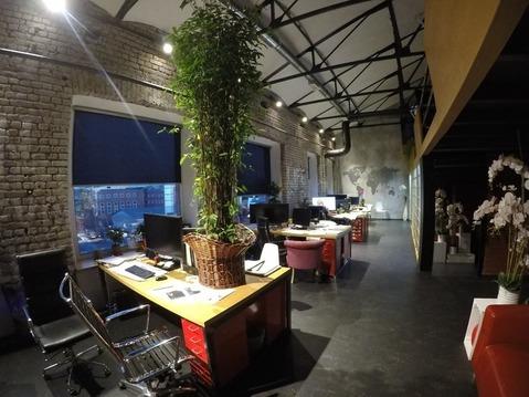 Продам офис в центре, 485м2, с дизайнерским ремонтом - Фото 1